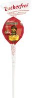 EM EUKAL Kinder Lolly Wildkirsche zuckerfrei